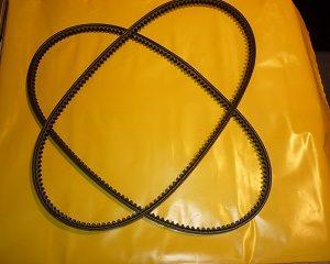 alt belt pair diesel