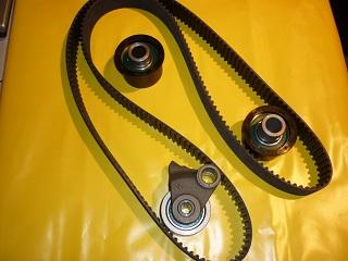 Cam Belt Service Kit 25 Litre V6 Petrol for all    Mazda