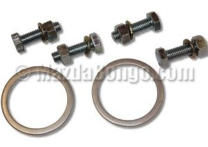 gasket and bolt set