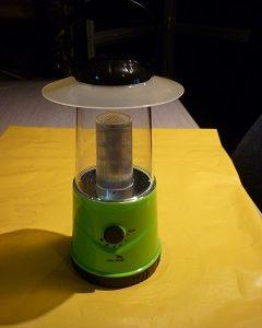 Strike Lantern