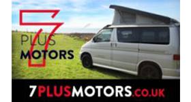 7plus Motors Ltd