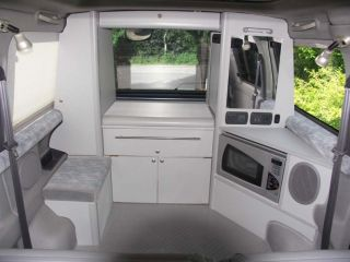 Mazda Bongo Kitchen Unit For Sale