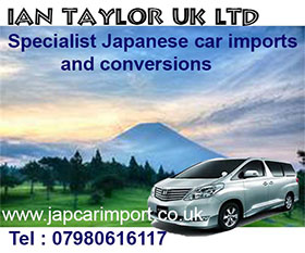 Ian Taylor UK Ltd